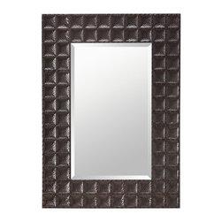 "Kichler - Kichler 78223 Missoula 39.5"" Modern Wall Mounted Mirror - Specifications:"