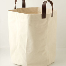 Contemporary Baskets by Anthropologie