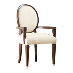 Stickley Prospect Heights Arm Chair 7738-A -