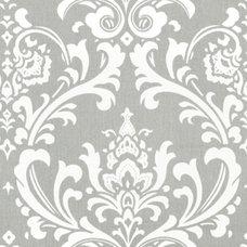 Modern Drapery Fabric by Fashion Fabrics Club