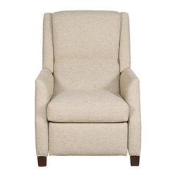 Vanguard Furniture - Vanguard Furniture Kyle Recliner W703-RC - Vanguard Furniture Kyle Recliner W703-RC