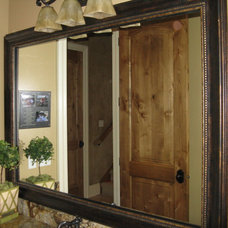 Traditional  by Reflected Design - Frames for Existing Mirrors