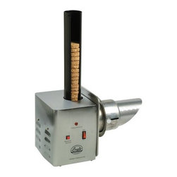 Bradley Smoker Usa Inc. - SMOKER, BRADLEY SMOKE GENERATOR - Build your own Bradley Smoker.  The adapter collar will retro fit to many old refridgerators or you can build your own smoke house.