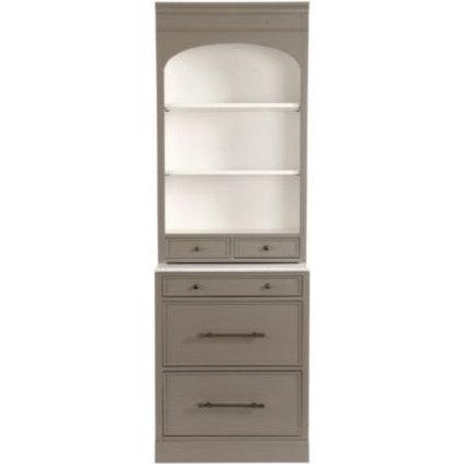 Traditional Storage Cabinets by Ballard Designs