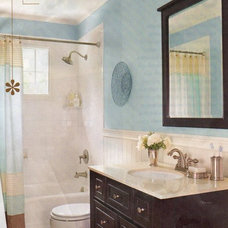 Traditional Bathroom Bathroom Inspiration