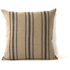 Eclectic Decorative Pillows by Zentique