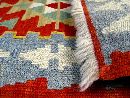 mediterranean rugs by Turkish Towel Store