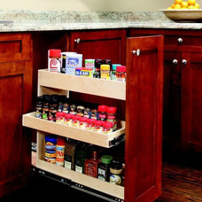 Contemporary Kitchen Products by ShelfGenie National