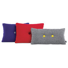 Midcentury Decorative Pillows by Design Within Reach