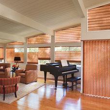 Modern Window Blinds by Dunk & Bright Furniture