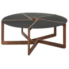 Modern Coffee Tables by Lumens
