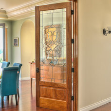 Traditional Interior Doors by ETO Doors