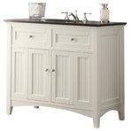 cottage bath vanity home design ideas pictures remodel
