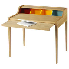 Modern Desks And Hutches by Connox