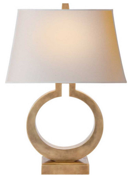 Contemporary Table Lamps by Elte