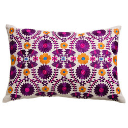 Eclectic Pillows by Koko Company