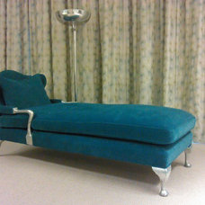 Eclectic Sofa Beds by Miami Faux Finishes,llc