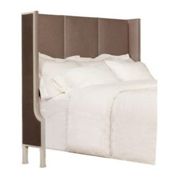 9561-10-Muse Queen Headboard Only -