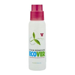 Ecover Stain Remover Stick - Case Of 9 Sticks - Ecover Natural Stain Remover with built-in applicator is a vegetable based soap with a sugar based surfactant to keep the formula all natural. It is very effective in removing grass, mud, blood, and other stains like grease or wine with its built-in applicator. The product is biodegradable and completely safe for the home and the environment.