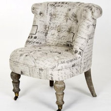 Eclectic Armchairs And Accent Chairs by Amazon