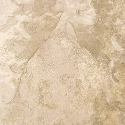 "NATIONAL BRAND ALTERNATIVE - SELF STICK TILE 12"" X 12"" MOJAVE SLATE #7083 - 