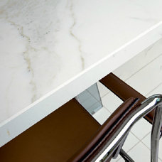 Contemporary Bathroom Countertops by Royal Stone & Tile