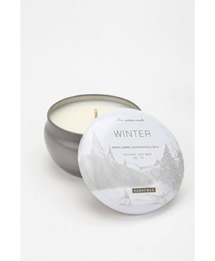 Modern Candles by Urban Outfitters
