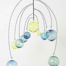 Contemporary Baby Mobiles by Anthropologie