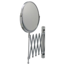 Traditional Makeup Mirrors by IKEA