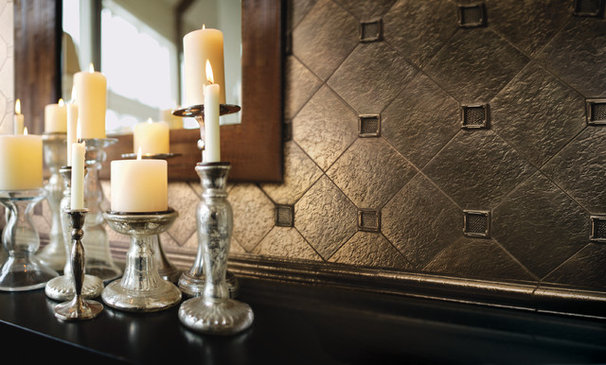 Kitchen Tile Trends Photography - Coverings Preview
