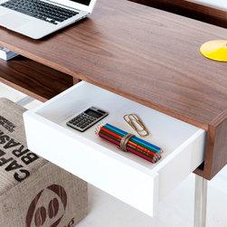 Junction Desk - Gus Junction Desk