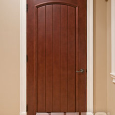 Mediterranean Interior Doors by Doors For Builders Inc