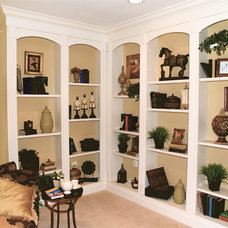 Traditional Furniture by Showroom Partners