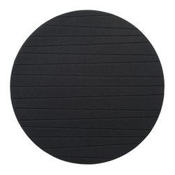 IKEA of Sweden - PANNÅ Place mat - Place mat, black
