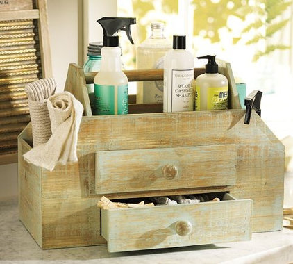 Modern Household Cleaning Supplies by Pottery Barn