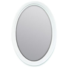 Modern Wall Mirrors by hive