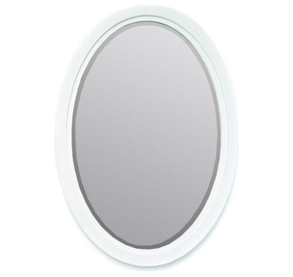 Modern Mirrors by hive