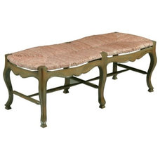 Traditional Benches by Hayneedle