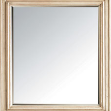 Traditional Mirrors by Furnitureland South