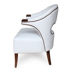 NANOOK | Armchair - For more information about NANOOK armchair info@brabbu.com