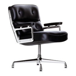 Vitra Lobby Chair ES 104 by Charles & Ray Eames, 1960