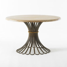 Eclectic Side Tables And Accent Tables by Bunny Williams