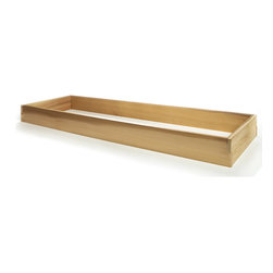 All Things Cedar - Cedar Vegetable Boxes - 6ft.Raised Garden Bed - Designed to answer the growing demand for urban gardening systems, our expandable raised garden box kits set up anywhere in just minutes. Single boxes are great for herbs and low rooting vegetables... add a second garden box for deeper rooting plants. Item is made to order.