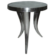 Eclectic Side Tables And End Tables by Masins Furniture
