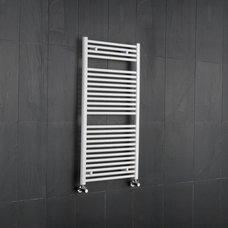 Contemporary Towel Bars And Hooks by Hudson Reed