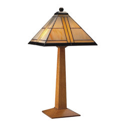 Stickley Table Lamp 89/91-043 -