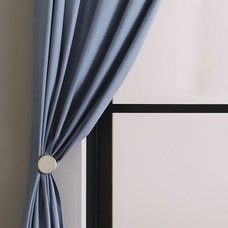 Modern Curtain Rods by West Elm
