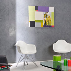 Contemporary Paint And Wall Covering Supplies by Waxine inc