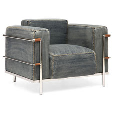 Modern Armchairs by Indeed Decor