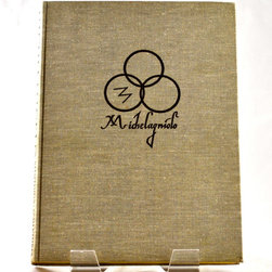 Adonis Collection | Coffee Table Books - Enhance your decor with vintage books from our curated library, which we select for character and gravitas. Mid-century American works for elegance everyday and sustainable living. Help the planet and reuse a beautiful, collectible piece, from an era when craftsmanship was durable and well-made. You will feel the difference by the touch and weight of it in your hand.